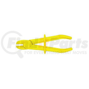 70717 by PRIVATE BRAND TOOLS - Turtle Jaw™ Small Line Clamp- Twin Pack