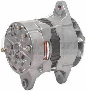 90-01-4327 by WILSON HD ROTATING ELECT - ALTERNATOR