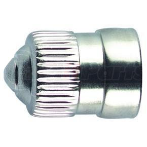 38-772-100 by PLEWS - Bulk: Dome Type Valve Cap, VC3