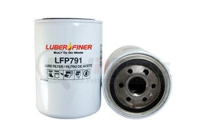 LFP791 by LUBER-FINER - Oil Filter