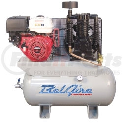 3G3HHL by BELAIRE - 13HP Two Stage Gas Driven Compressors, 30 Gal.
