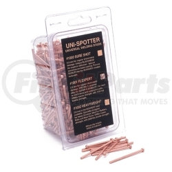 1001 by H AND S AUTO SHOT - Replacement Studs 2.2mm