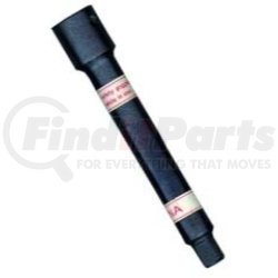 """98012 by V8 HAND TOOLS - 1/2 in. Female x 3.8"""" Male Impact Extension Socket  12 in."""