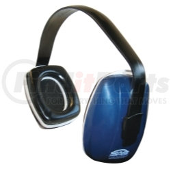6105 by SAS SAFETY CORP - Standard Earmuff Hearing Protection NRR 23