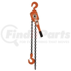 635 by AMERICAN GAGE - 3 Ton Chain Puller