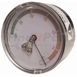 98037000 by UVIEW - Airlift Vacuum Gauge Assembly
