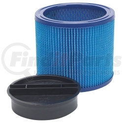 9035000 by SHOP-VAC - Ultra-Web® Cartridge Filter for Wet or Dry Pickup