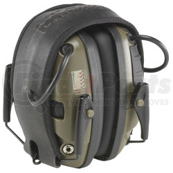 R-01526 by UVEX - Impact™ Sport Earmuff Sound Amplification System