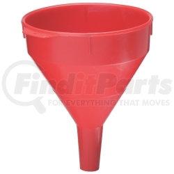 75-070 by PLEWS - Funnel, Plastic, 2-Quart