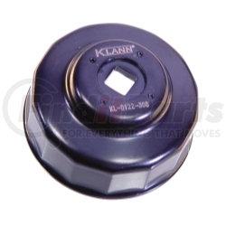 0122-308 by KLANN TOOLS - Oil Filter Tool 64mm 14 Flats