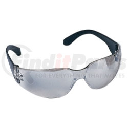 5345-50 by SAS SAFETY CORP - Black Frame NSX™ Safety Glasses with In & Outdoor Lens, 50-Pack
