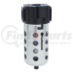 """PF354 by ARROW PNEUMATIC - 1/2"""" PneuMasterAir NPT Filter with Poly Bowl"""