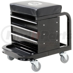 92450 by OMEGA - 450 Lbs. Creeper Seat Tool Box