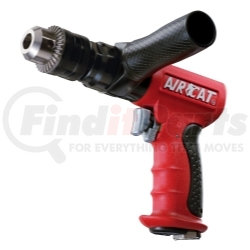 """4450 by AIRCAT - 1/2"""" Composite Quiet Reversible Drill"""