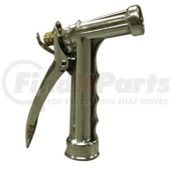 44048596 by APACHE - Zinc Pistol Grip Water Nozzle