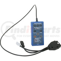 30369100 by STRATEGIC TOOLS & EQUIPMENT - VW-Audi Service Light and Airbag Light Reset Tool