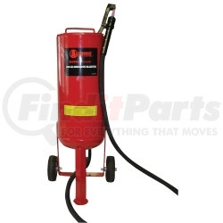 41600 by ALLSOURCE - 100 Lb. Pressure Blaster