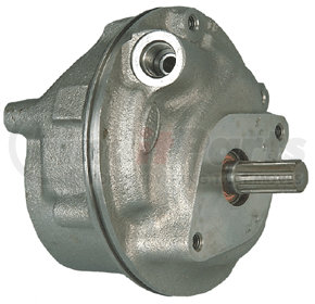 RP40106X by HALDEX - Remanufactured Eaton B-Pump, Spline Shaft