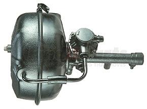 RV2512076X by HALDEX - VACUUM BOOSTER