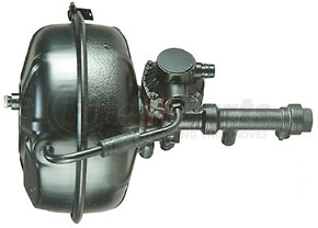 RV2512140X by HALDEX - VACUUM BOOSTER