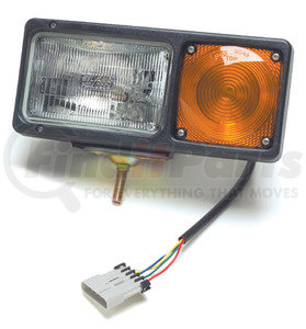 64271 by GROTE - Per-Lux® Snowplow Lamps, LH