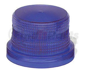 92035 by GROTE - Mighty Mini Strobe Lens, Blue