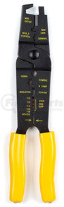 83-6518 by GROTE - Tools - PVC & Ignition Terminal Crimper & Wire Stripper