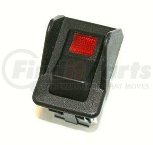 30T35687 by MUNCIE POWER PRODUCTS - Rocker Switch - 3 Terminal, For Dump Trucks