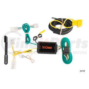 56105 by CURT MANUFACTURING, LLC. - Custom Wiring Harness
