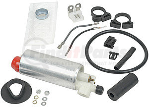 FEP3902 by FACET FUEL PUMPS - IN-TANK w/ FILTER
