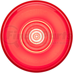 """MCL155RBP by OPTRONICS - LED GLOLIGHT 2"""" RED"""