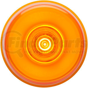 """MCL155ABP by OPTRONICS - GLOLIGHT'2"""" AMBER"""