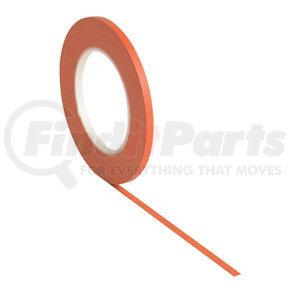 1111.0355 by JTAPE - Orange Fine Line Masking Tape 3mm x 55m