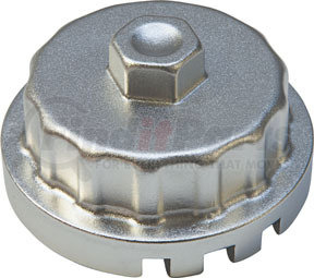 71113A by PRIVATE BRAND TOOLS - Toyota/Lexus Oil Filter Wrench, 6 & 8 Cylinder