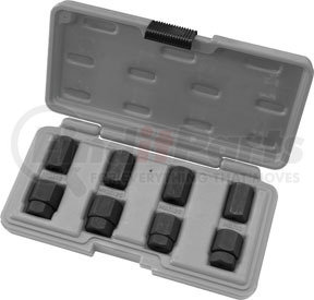71120 by PRIVATE BRAND TOOLS - 8 Piece Stud Kit - Metric