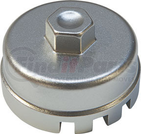 71110A by PRIVATE BRAND TOOLS - Toyota/Lexus Oil Filter Wrench, 4 cylinder