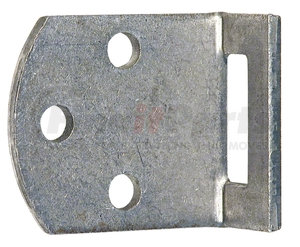 5 by BUYERS PRODUCTS - PLATE,SIDE 90 DEG BEND