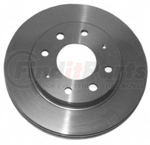 96517R by RAYBESTOS - Disc Brake Rotor  F