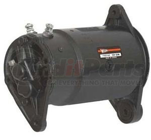 92-01-3013 by WILSON HD ROTATING ELECT - GENERATOR RX, DR 12V 30A