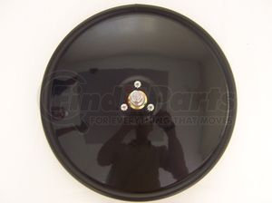 "TRACKER 7/""x 16/"" Motorized West Coast Mirror Stainless Steel 21101 Heated"