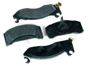 0310.20 by PERFORMANCE FRICTION - BRAKE PADS