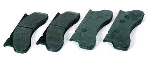 0120.20 by PERFORMANCE FRICTION - BRAKE PADS