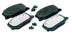 0356.20 by PERFORMANCE FRICTION - BRAKE PADS