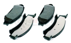 0375.20 by PERFORMANCE FRICTION - BRAKE PADS