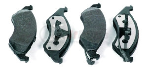 0421.20 by PERFORMANCE FRICTION - BRAKE PADS