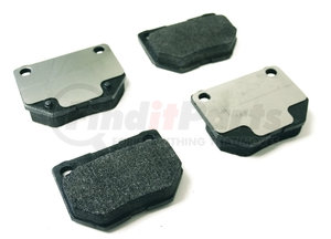 0461.20 by PERFORMANCE FRICTION - BRAKE PADS
