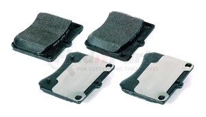 0473.20 by PERFORMANCE FRICTION - BRAKE PADS