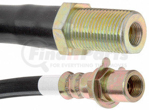 BH38289 by RAYBESTOS - BRAKE HOSE