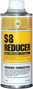 S8-08 by MAGNET PAINT CO - S8 Multi-Tempt Reducer, Pint