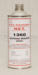 1360-4 by GROW AUTOMOTIVE - Urethane Reducer Fast